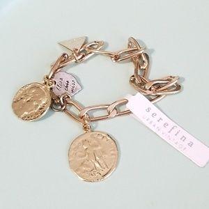 Serefina Urban Vintage Bracelet